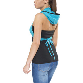 Edelrid Alice Top Mujer, icemint